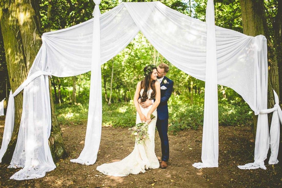 Rustic Barn Wedding of Aimee & Jude in Great Dunmow