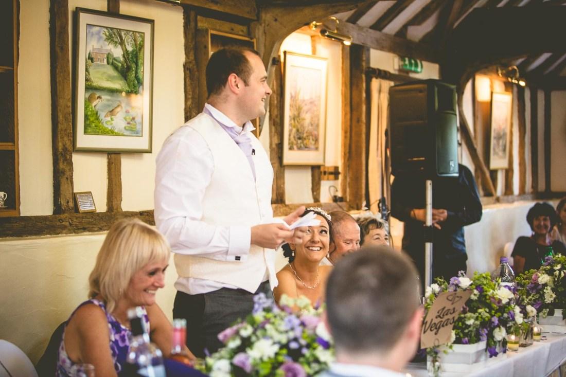 Wedding at the Reid Rooms in Essex