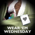 Ring Sling Basics – Wear 'Em Wednesday