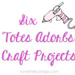 May Crafties