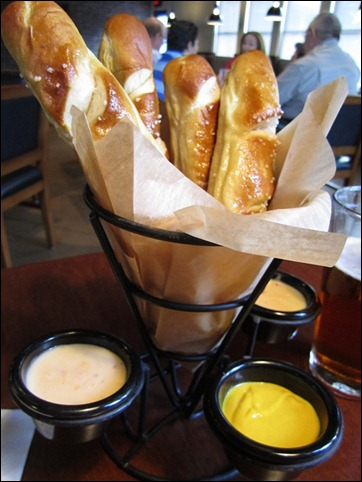 Brick House Pretzels