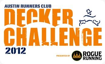 Decker Challenge