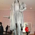 Tatzu Nishi Discovering Columbus exhibition