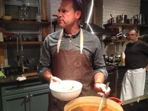 Panera broth bowl chefs.
