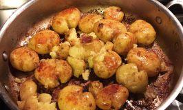 Oh Baby, Yukon Golds… Best Stovetop Recipe