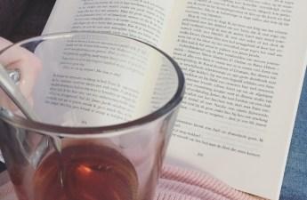Thee en Boeken