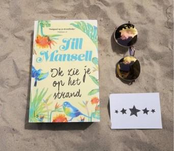 Jill Mansell - Ik zie je op het strand