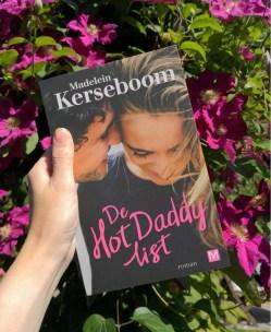 Madelein Kerseboom - De Hot Daddy List
