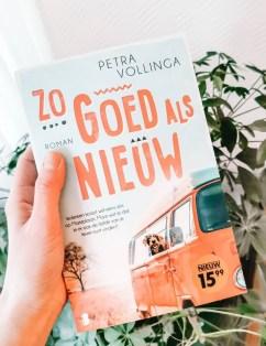 Zo goed als nieuw - Petra Vollinga