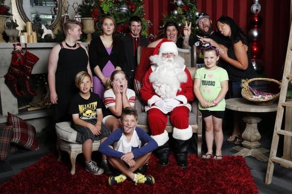 Craycray Christmas
