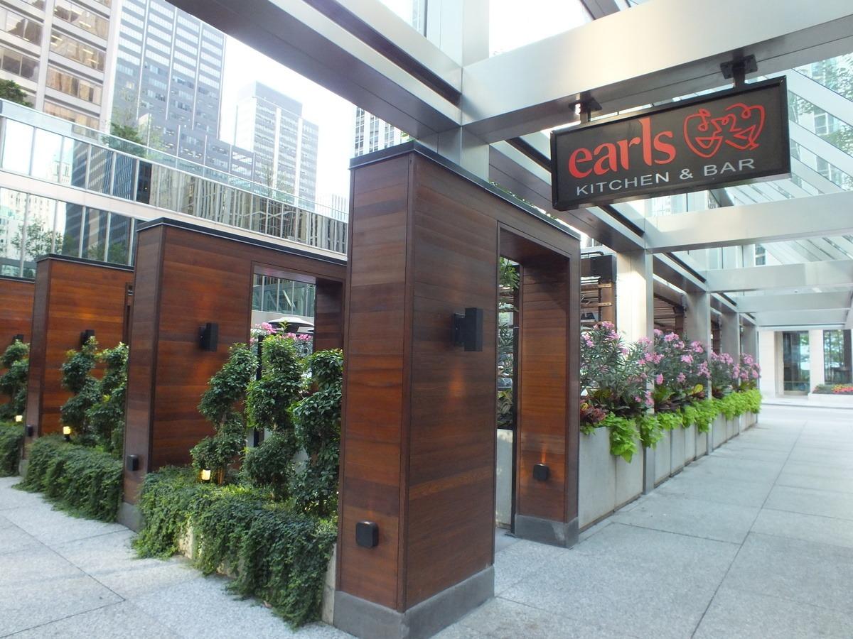 Downtown Toronto Restaurants 2017