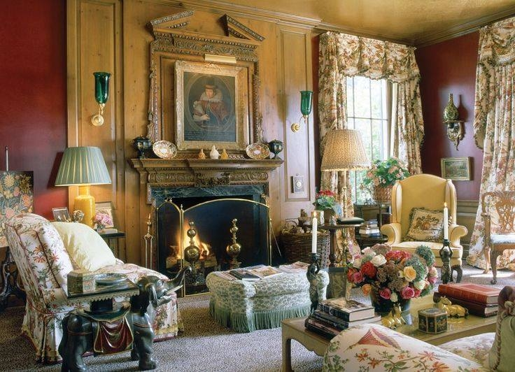 Traditional Living Room Pictures, Photos, And Images For