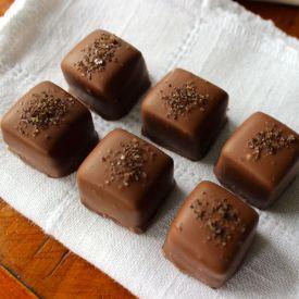 smoked salt caramels-4