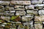 Ubiquitous stone walls