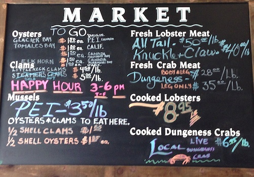 New England Lobster Market and Eatery Restaurant in Burlingame California - Buy Fresh Lobster and Crab