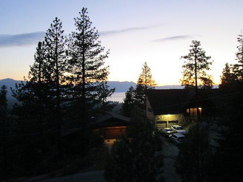 South Lake Tahoe - © Tristan Roberts