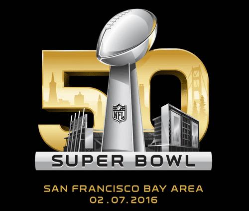 Super Bowl 50 - San Francisco Bay Area - Image Source: NFL 2016