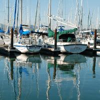 Sausalito, SF Bay Area, CA