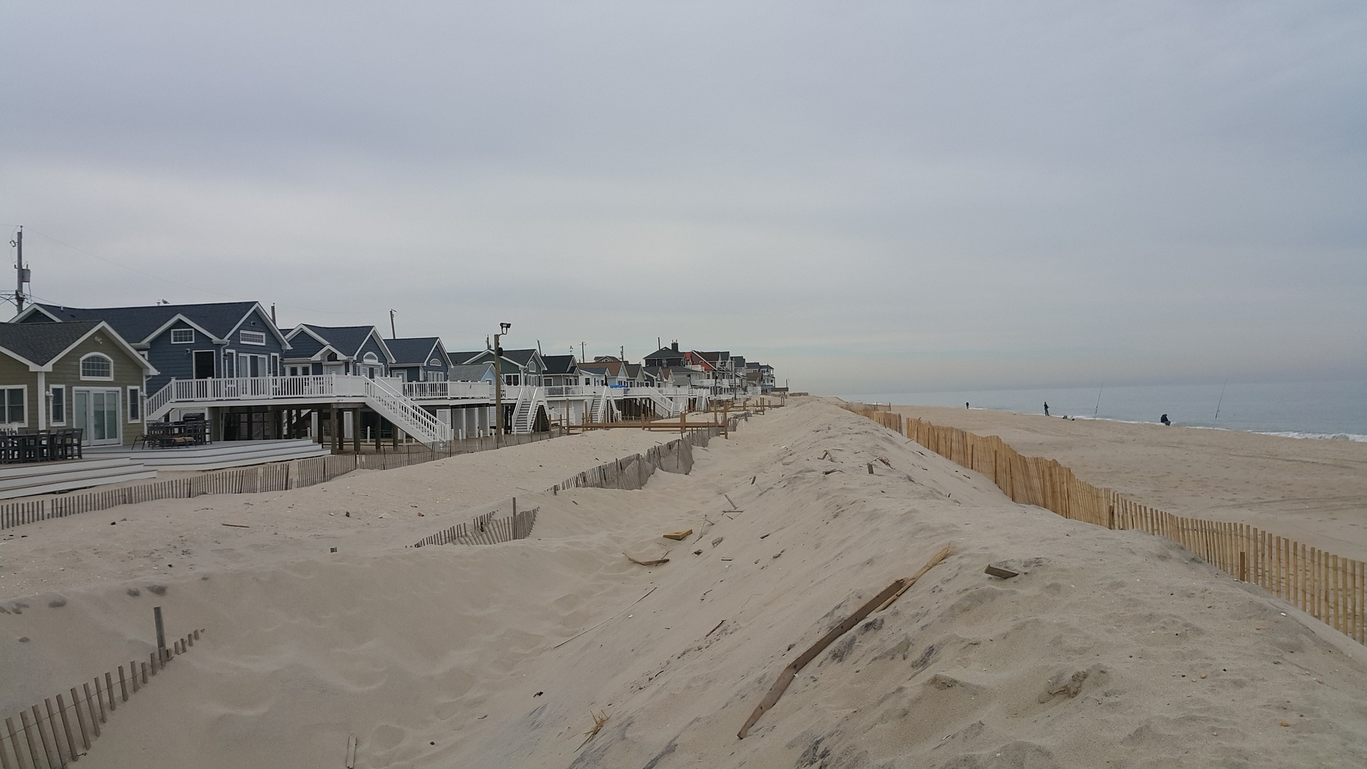 Jersey Shore, New Jersey