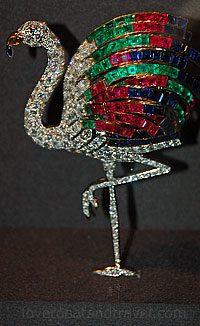 Cartier exhibit at Legion of Honor, SF