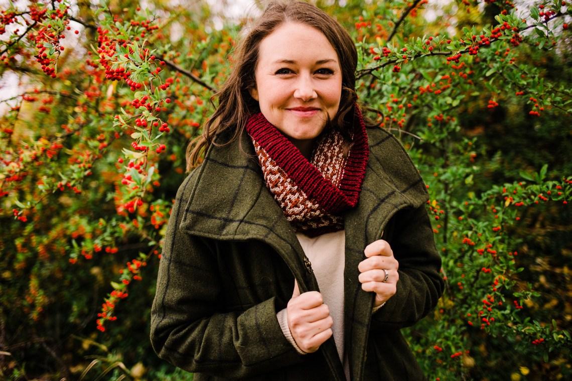 Jess Povenmire