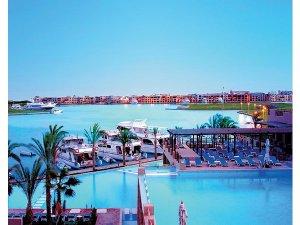 Crown Plaza Port Ghalib Resort