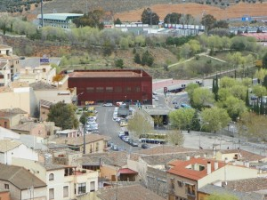 Автовокзал Толедо