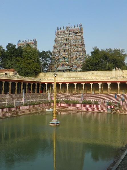 Индуистские храмы в Индии