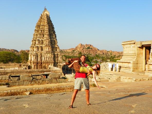 Южная Индия самостоятельно - дневник путешествия