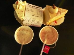 Десерт в Индии