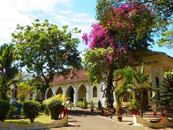 Индо-португальский музей