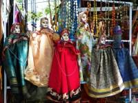 Куклы в Кочи