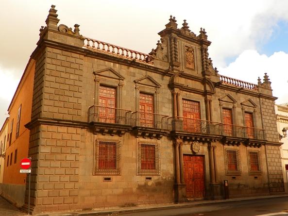 Ла Лагуна. Тенерифе