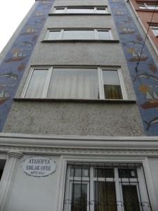 Ayasofya apart otel