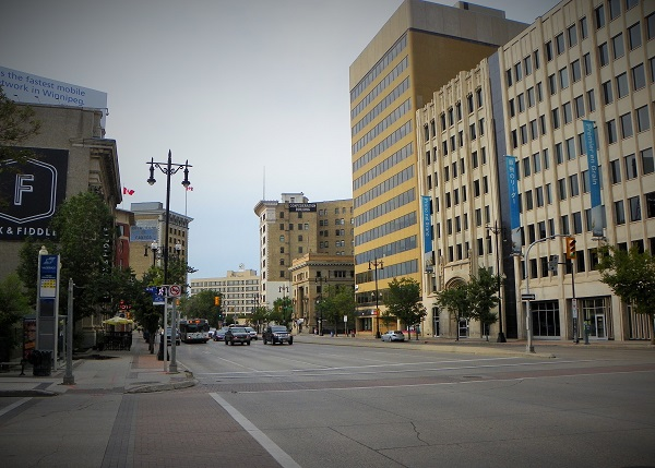 Winnipeg. Downtown (10)