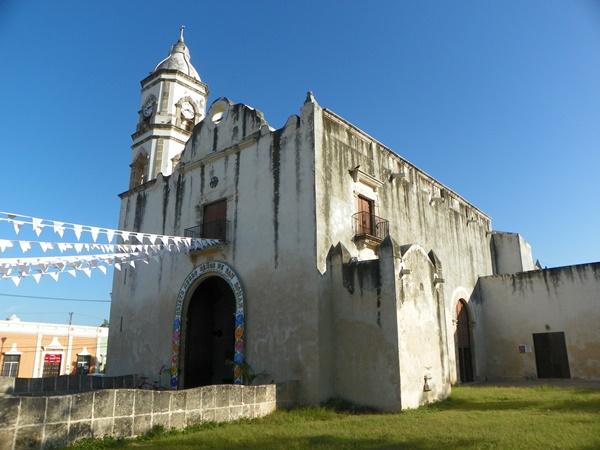 Церковь Св. Романа