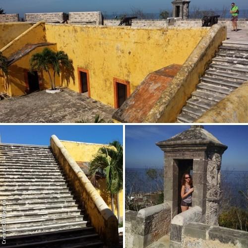 Форт Сан-Мигель