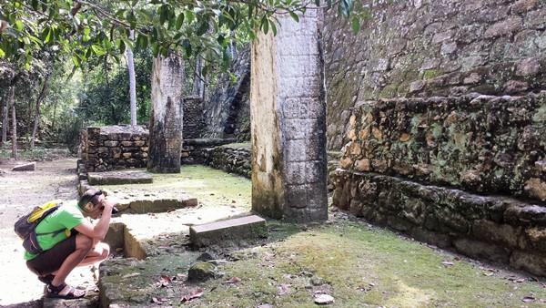 Calakmul. Mexico (29)
