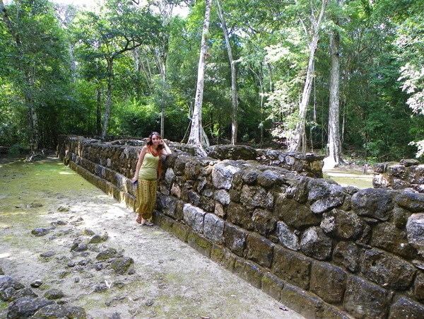 Calakmul. Mexico (7)