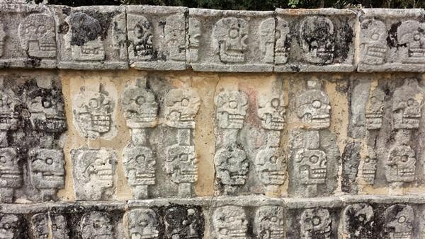 Храм черепов