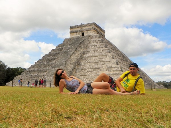 Chichen Itza Mexico 2015 (6)