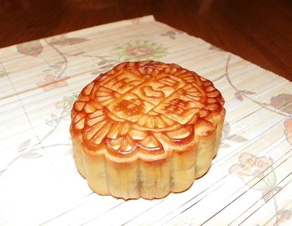 Moon cake (2)