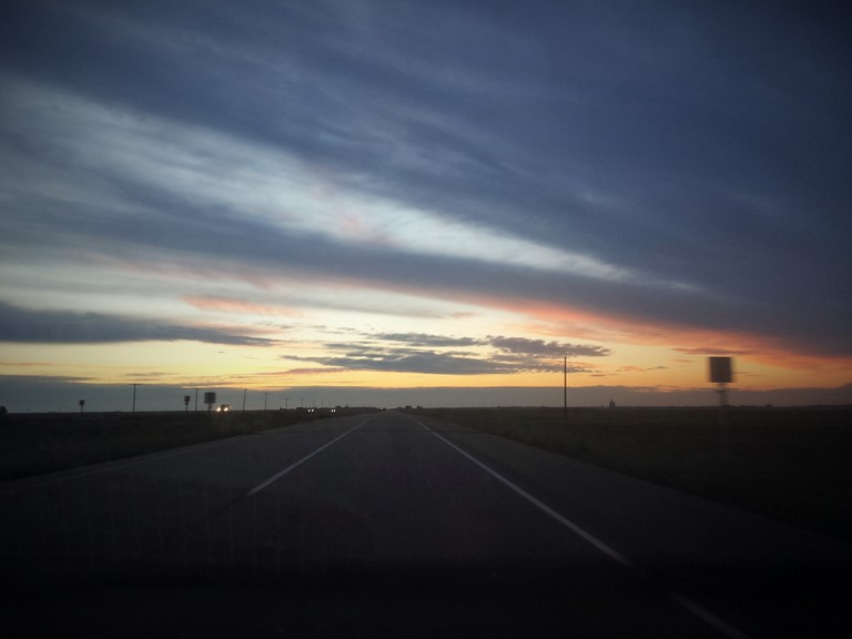 Travelling in Canada (1)