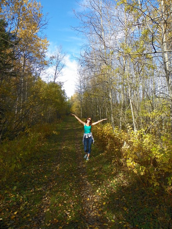 North Escarpment Trail