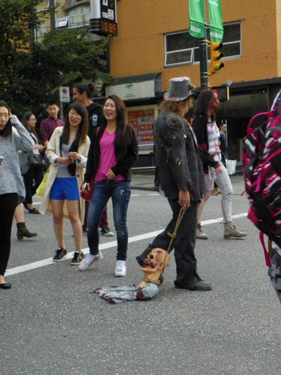 Vancouver Zombie Walk 2015 (4)