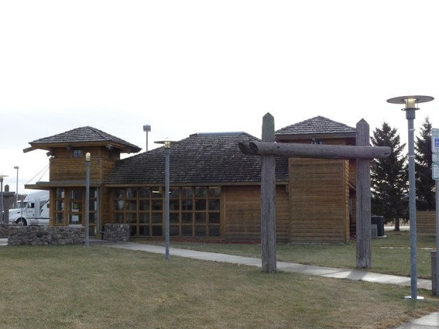 Туристический Информационный центр