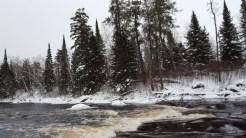 Pine Point Self-guiding trail. (5)