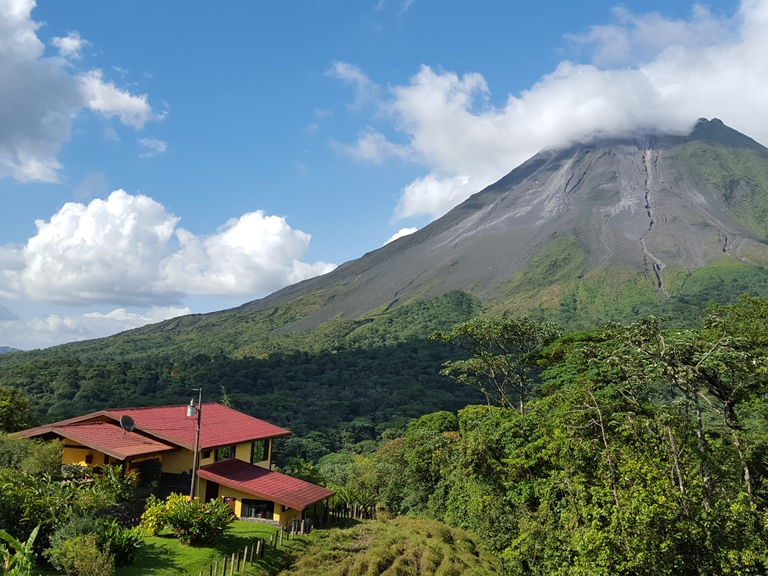 Arenal Observatory