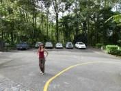 Паркинг Arenal observatory