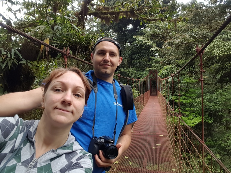 The Monteverde Cloud Forest Reserve (3)